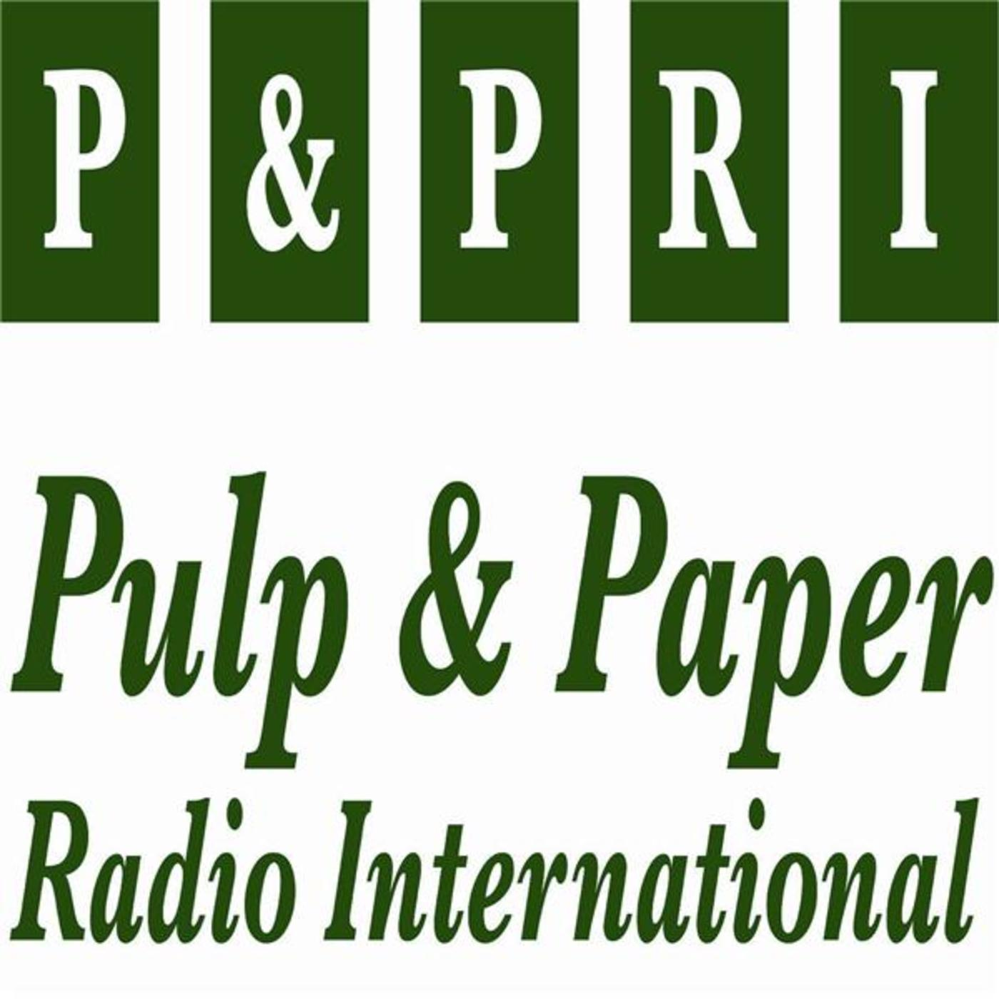 Pulp & Paper Radio International