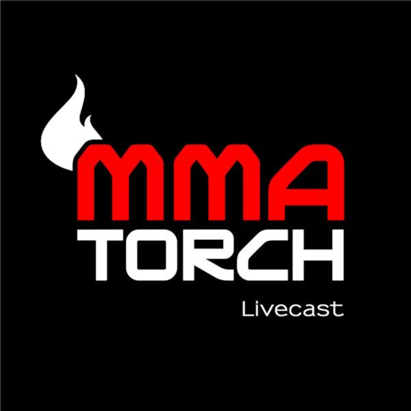MMA Torch Livecast Conversations