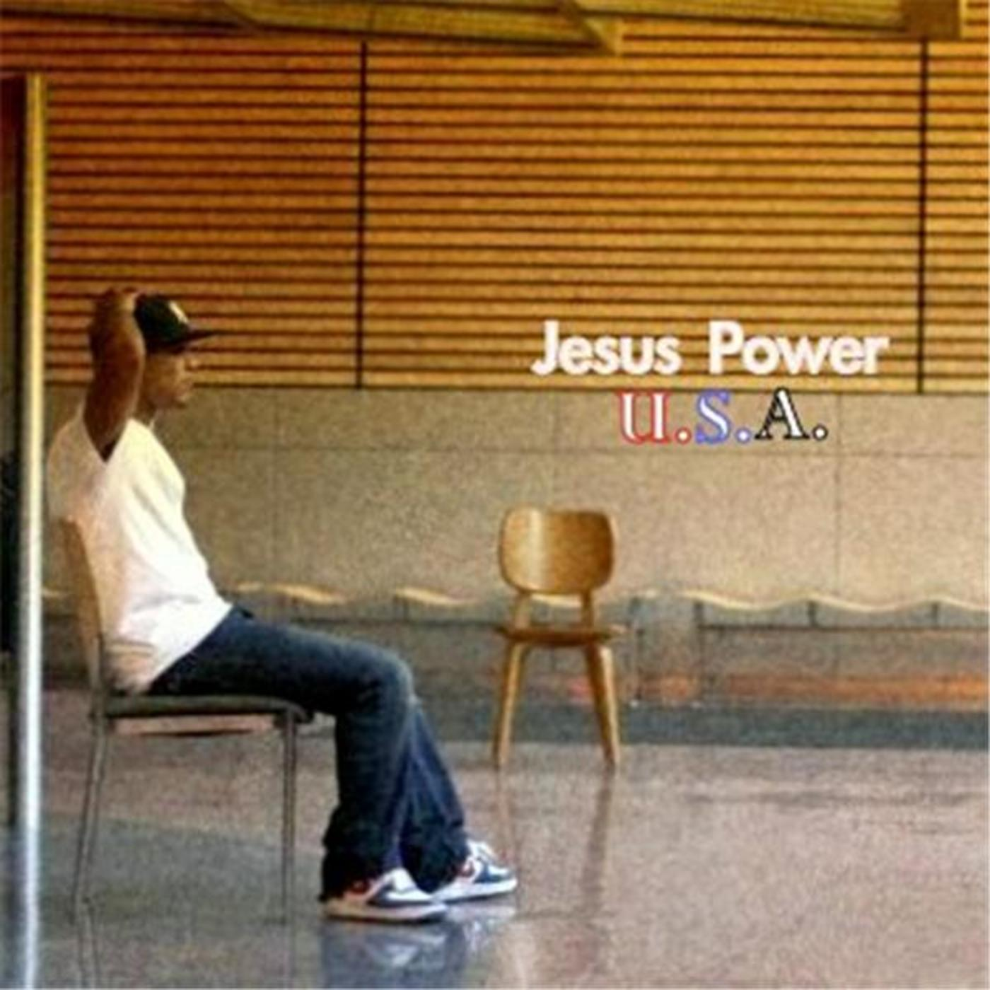 Jesus Power Hour