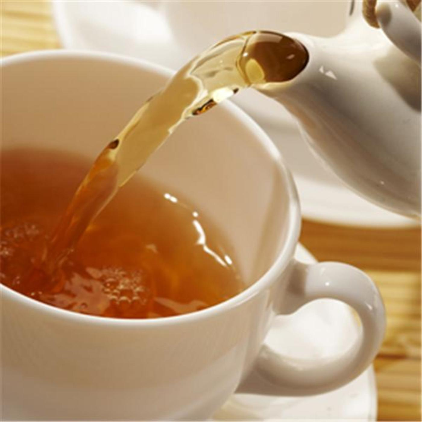 TeaCast - Tea beverage, culture, health, and business