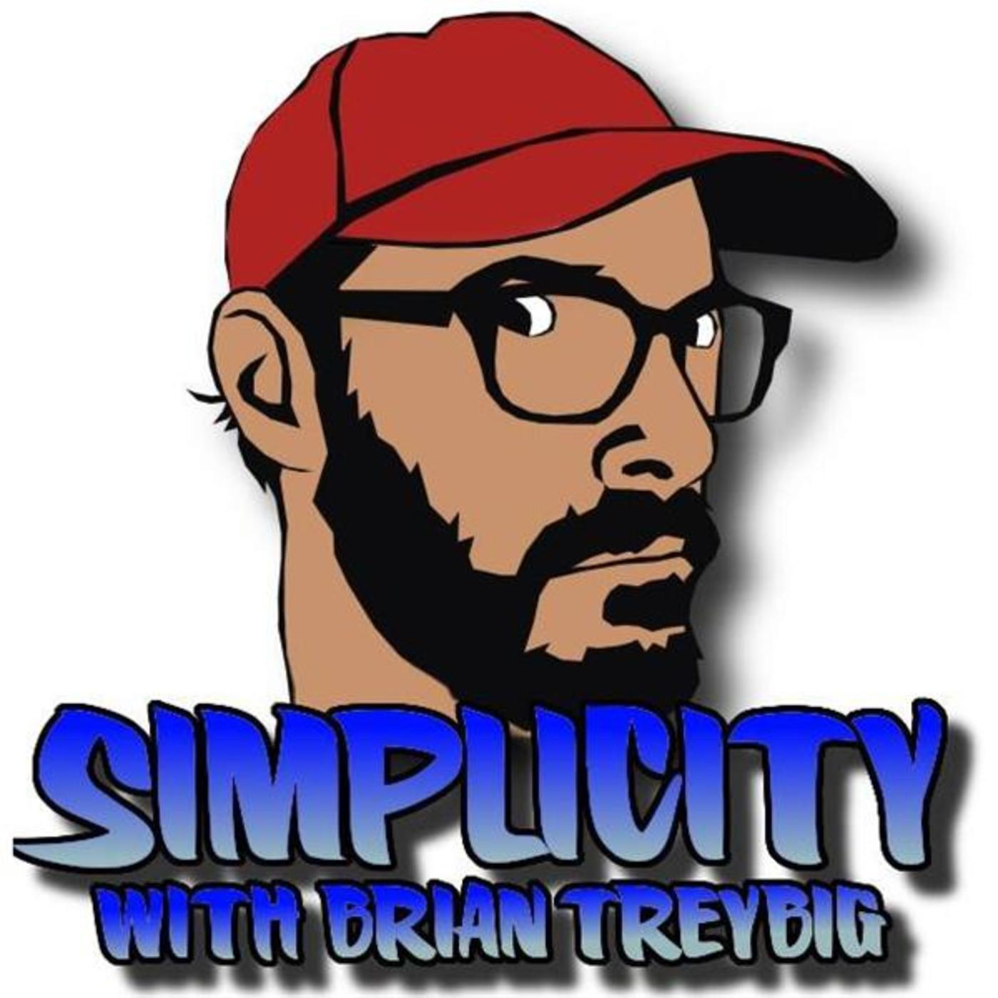 Simplicity with Brian Treybig