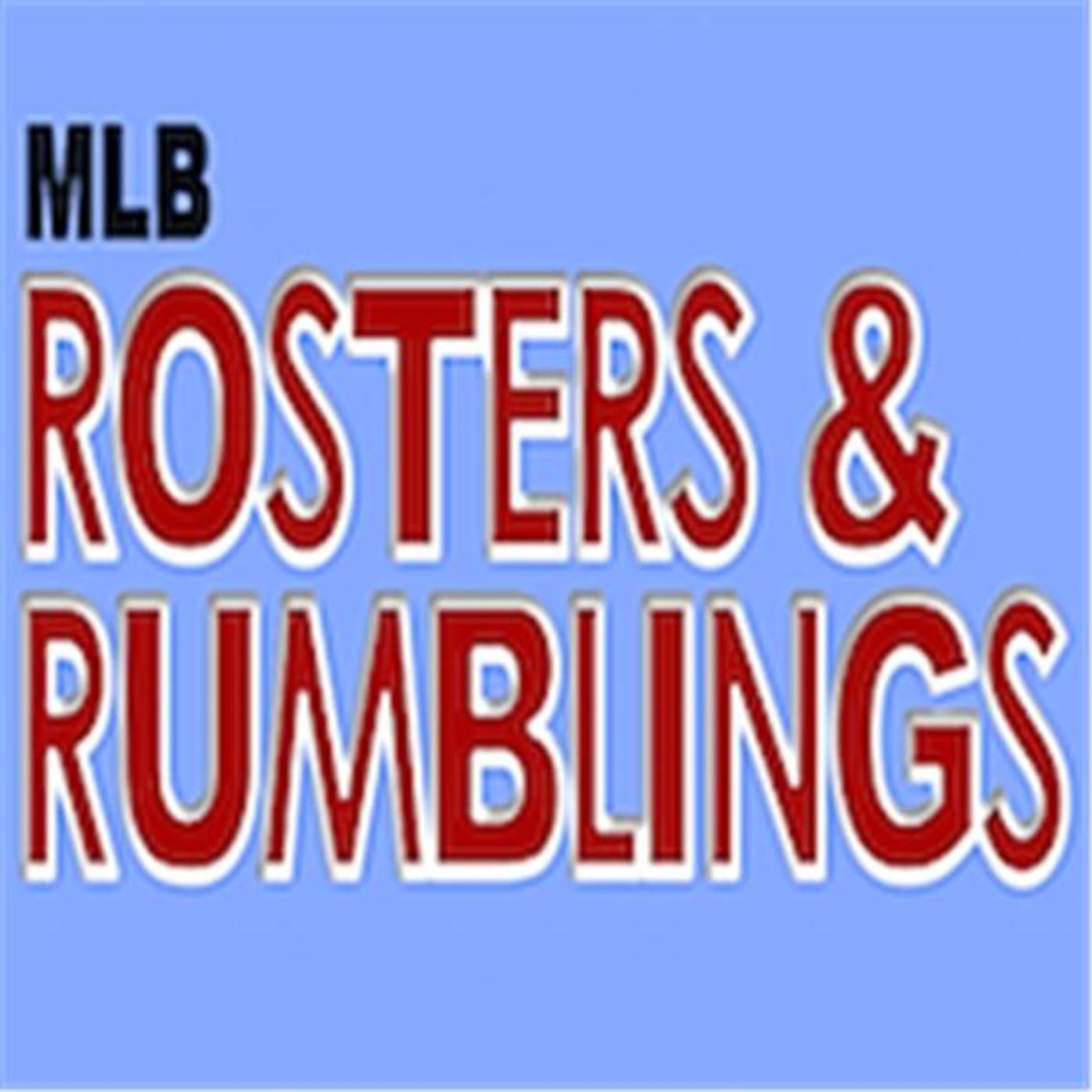 The Rosters and Rumblings Podcast