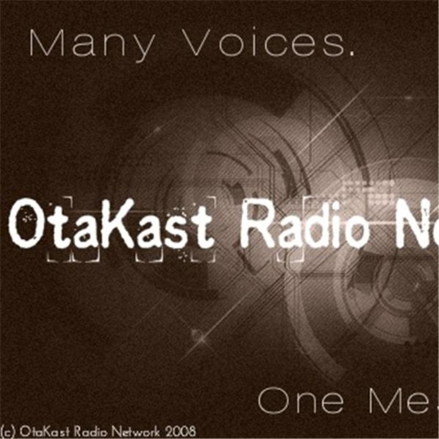 OtaKast Radio Network