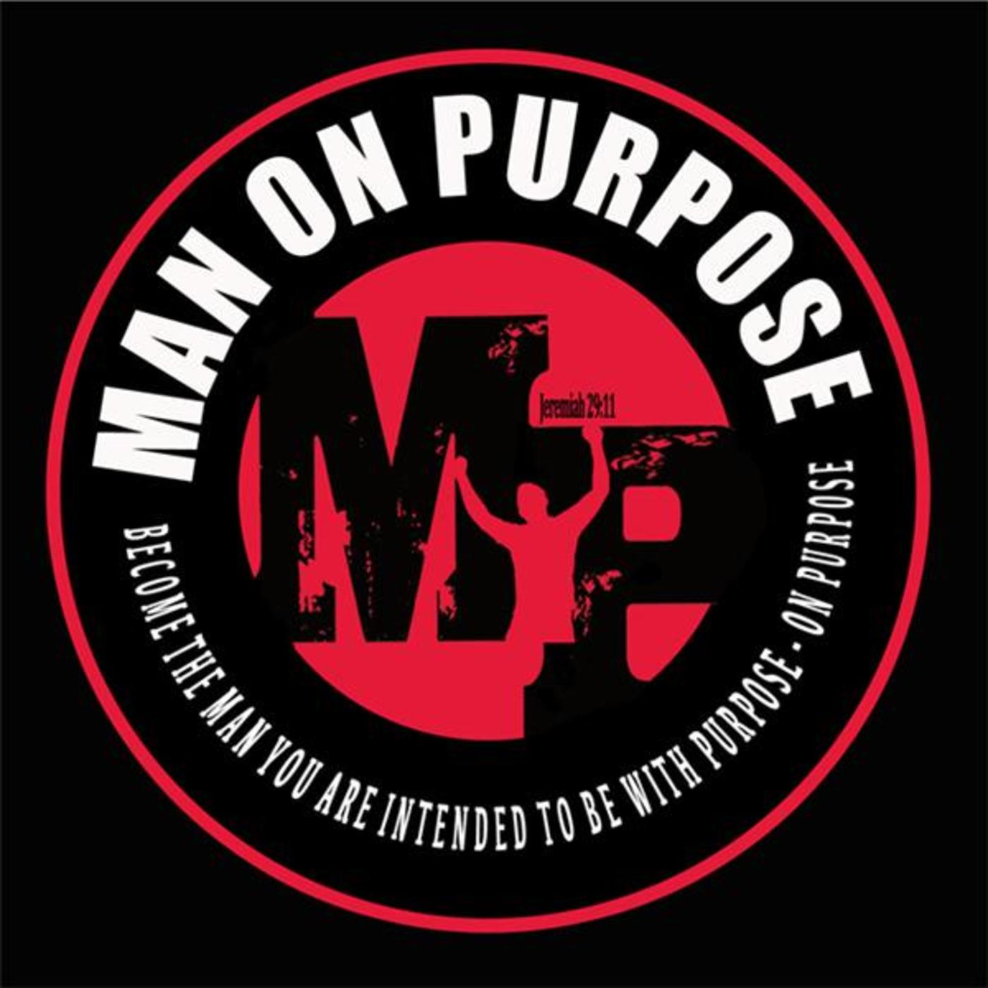 MAN ON PURPOSE RADIO