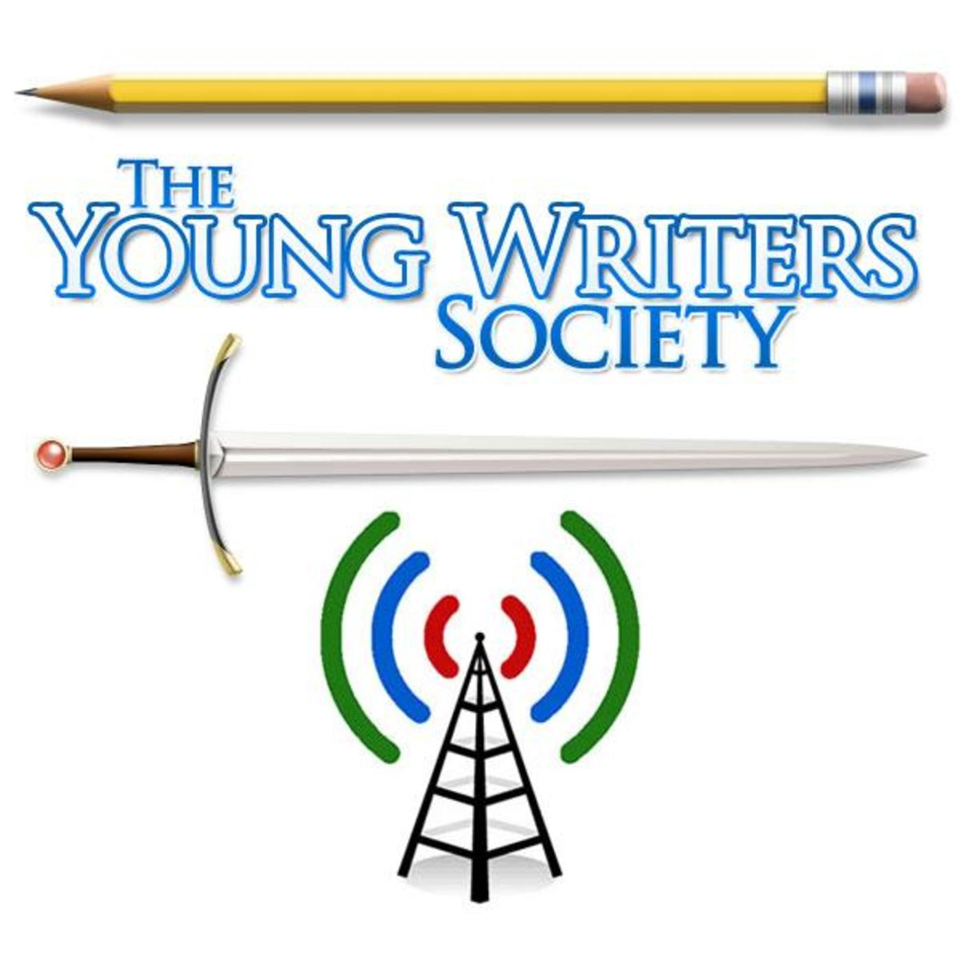 Young Writers Society Radio