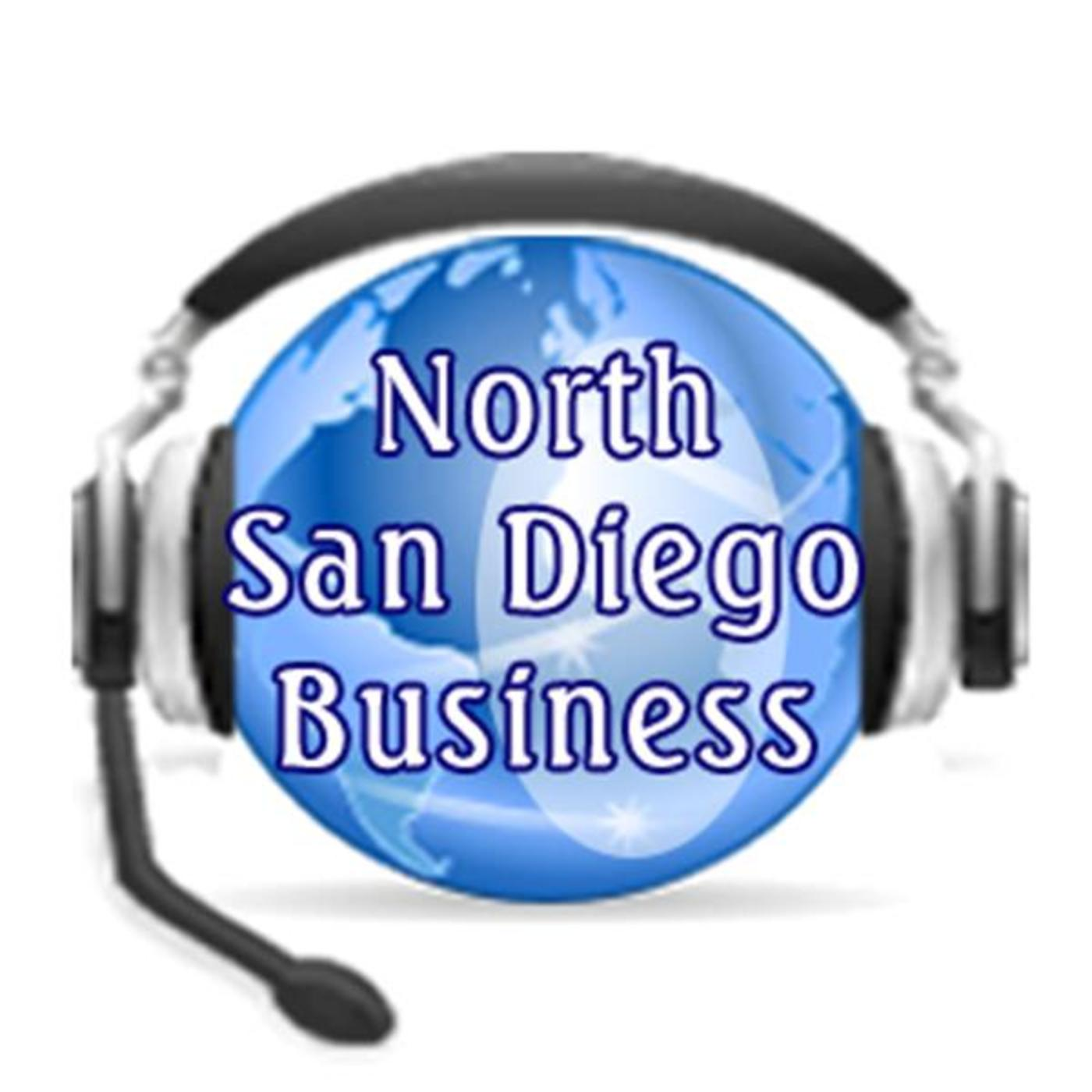 North San Diego Business