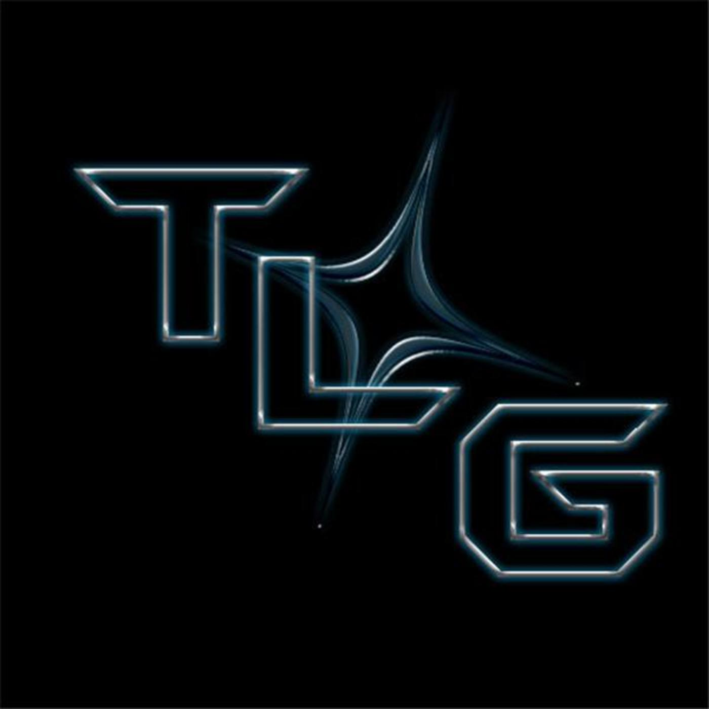 TLG Radio - Technology, Life, Gaming