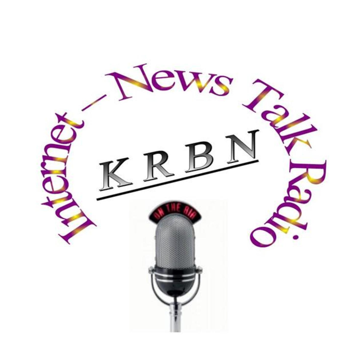 KRBN - Internet News Talk Radio