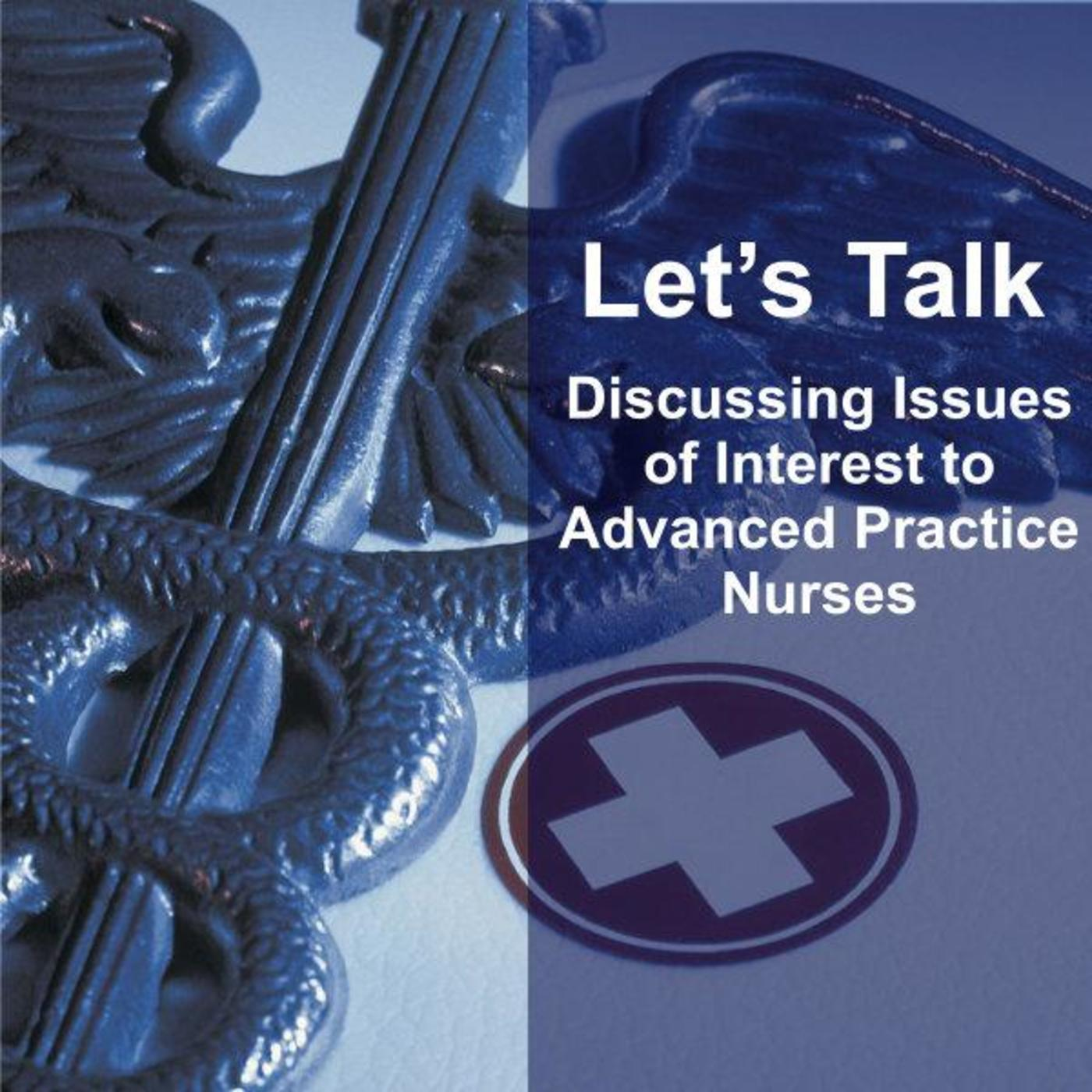 Let's Talk: Conversations About APN