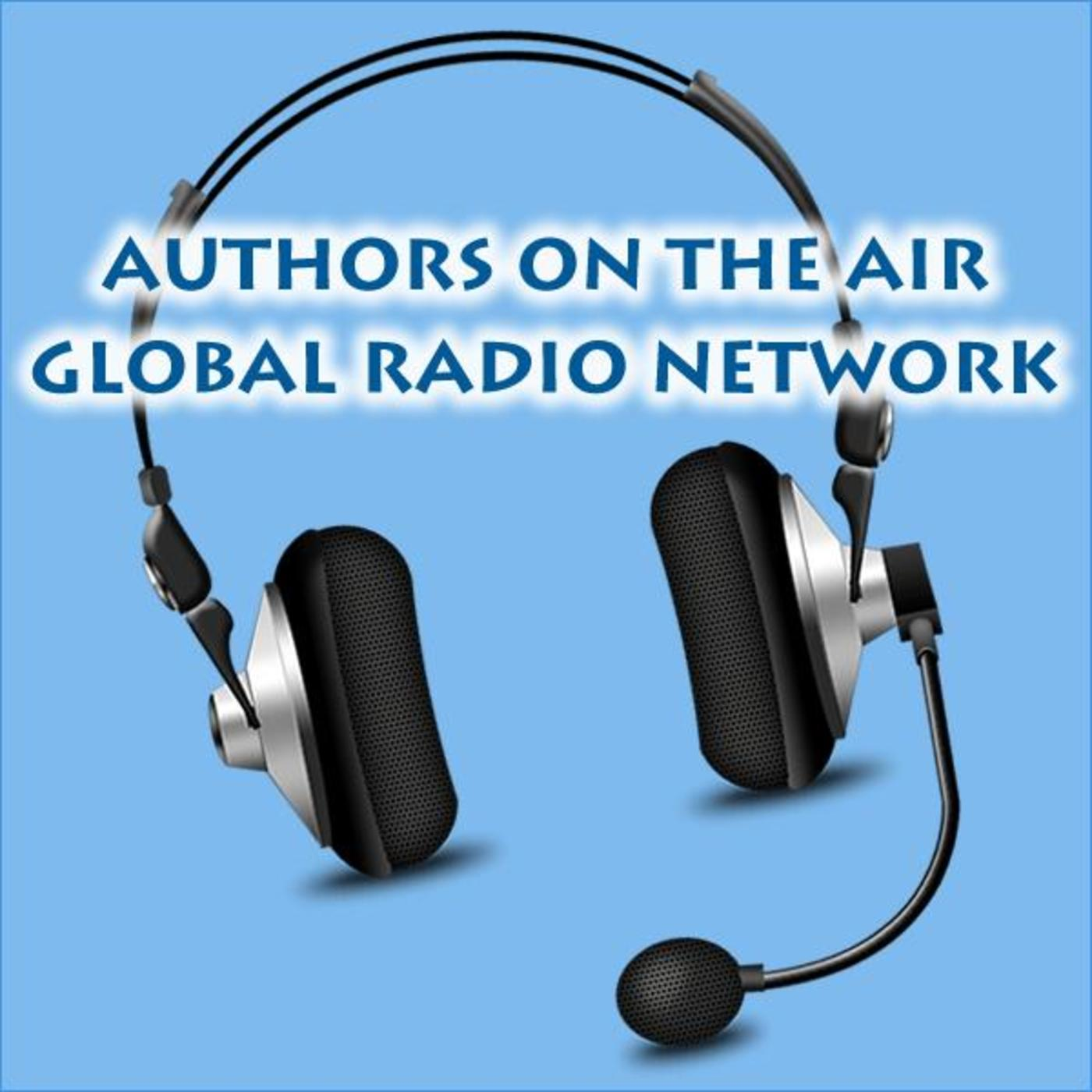 Authors on the Air Radio 2