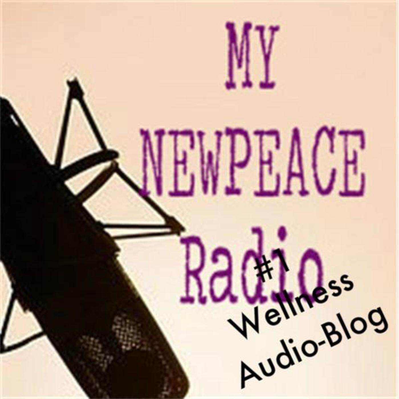 MY NEWPEACE Radio