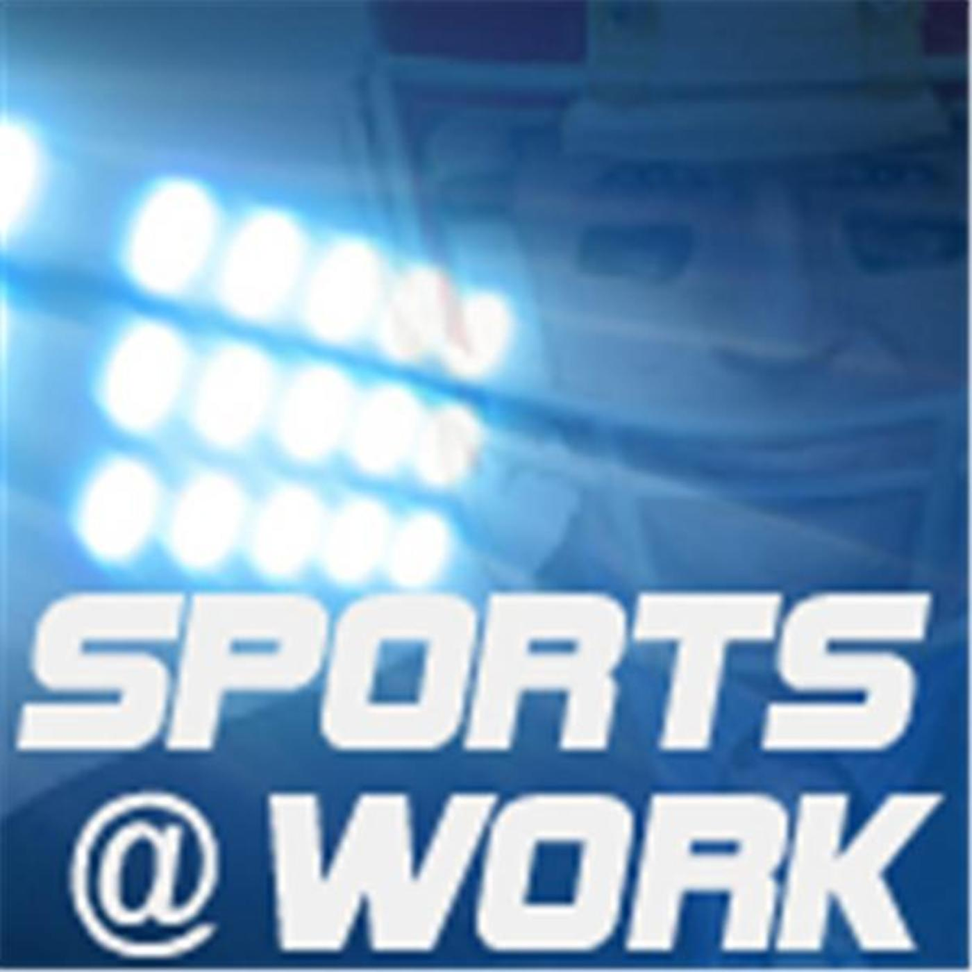 Sports at Work Radio--The Deuce