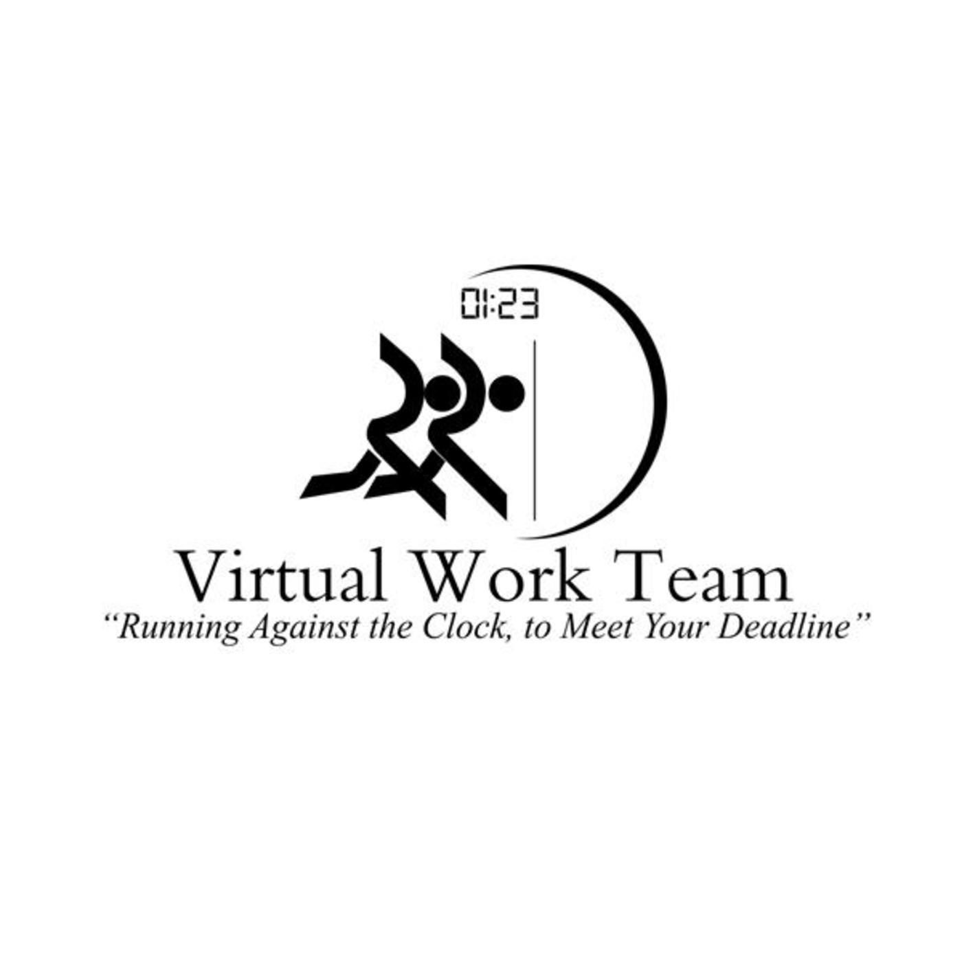 Virtual Work Team podcasts