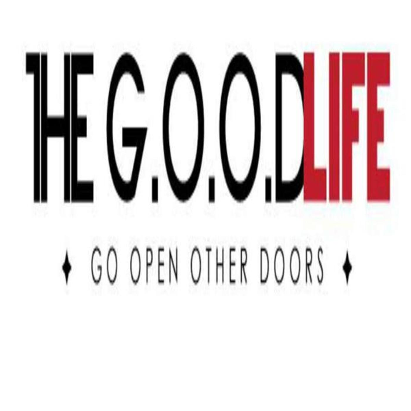 The G.O.O.DLIFE Online Radio Show
