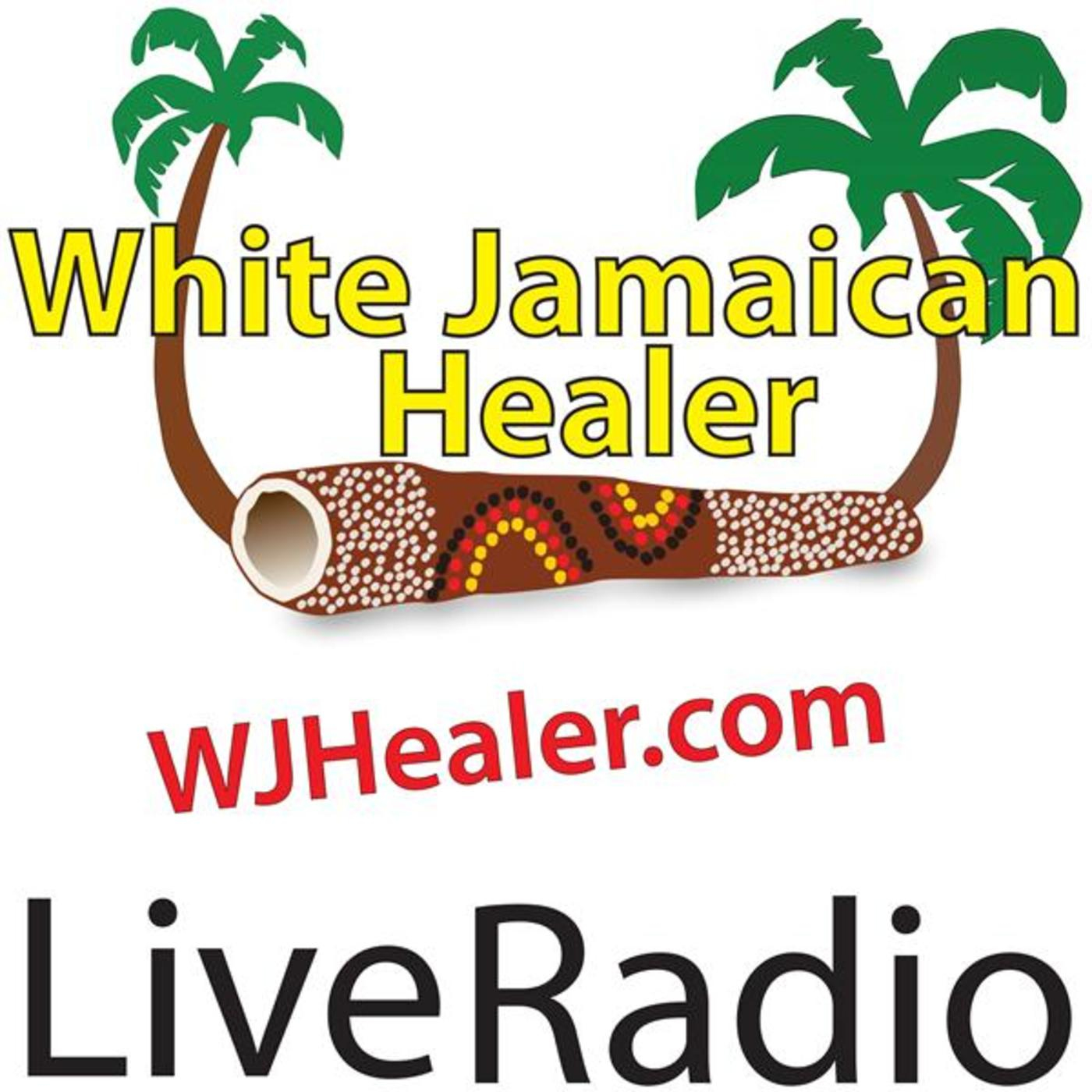 White Jamaican Healer, Master of Duality