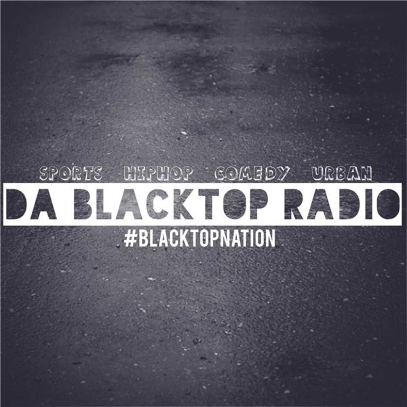 Da Black Top Radio