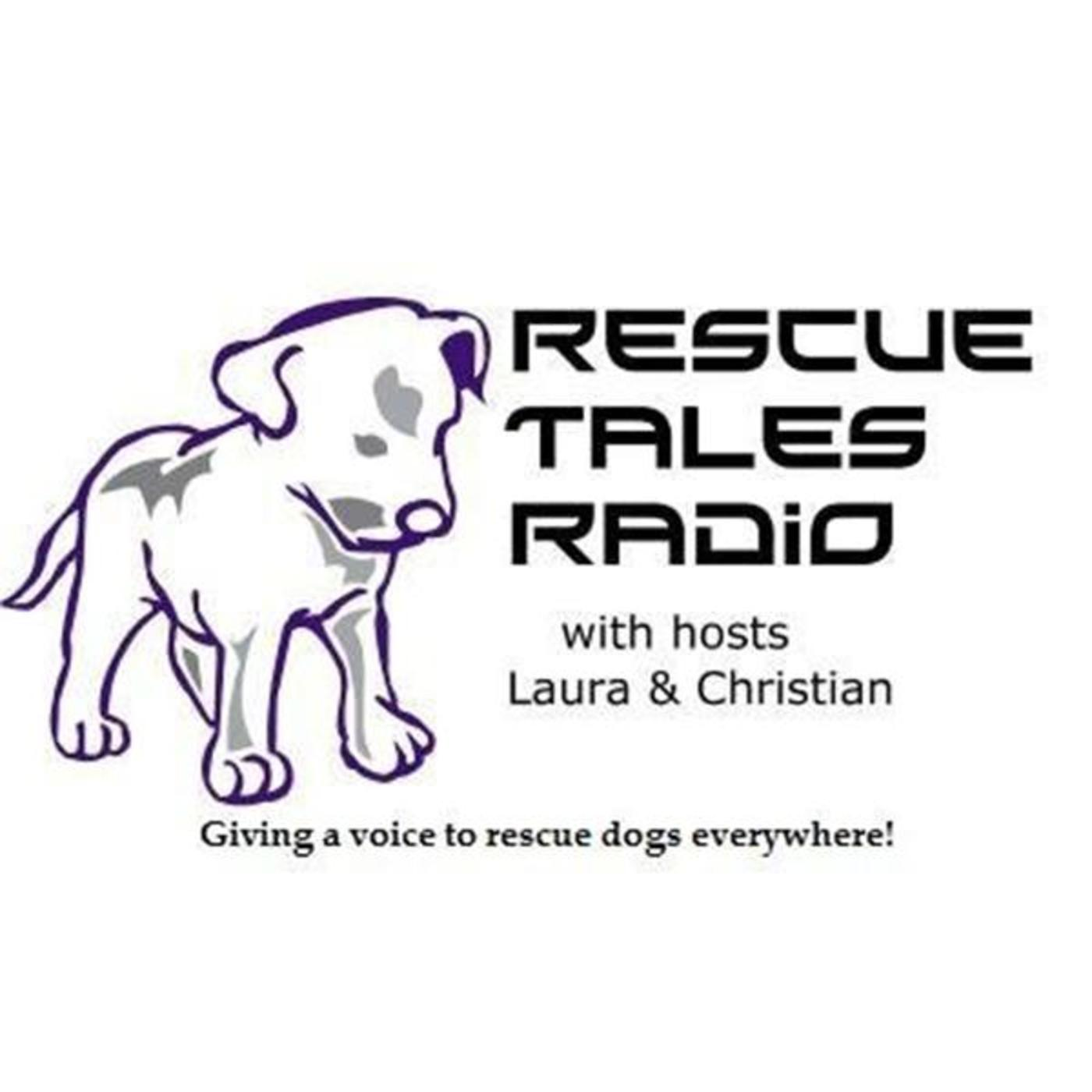 Rescue Tales Radio