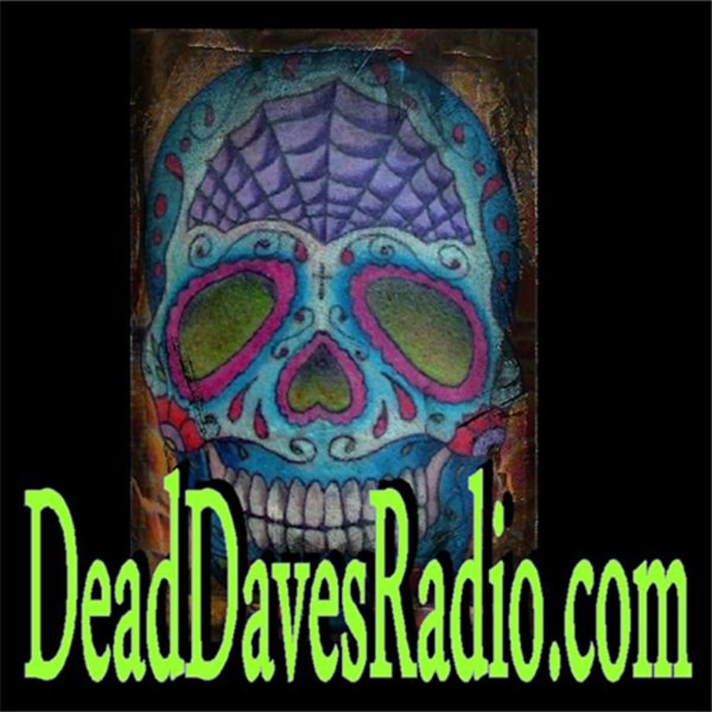DeadDave's Internet Radio Show
