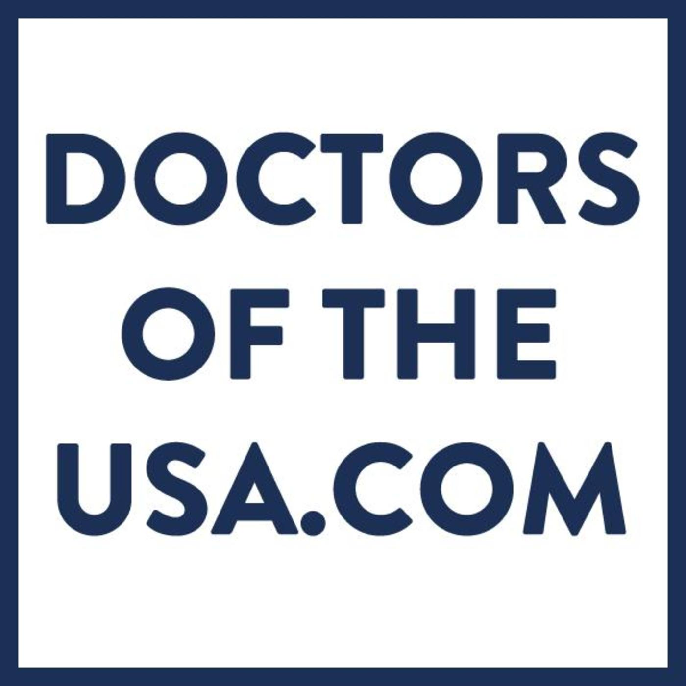 Doctors of the USA Radio Show