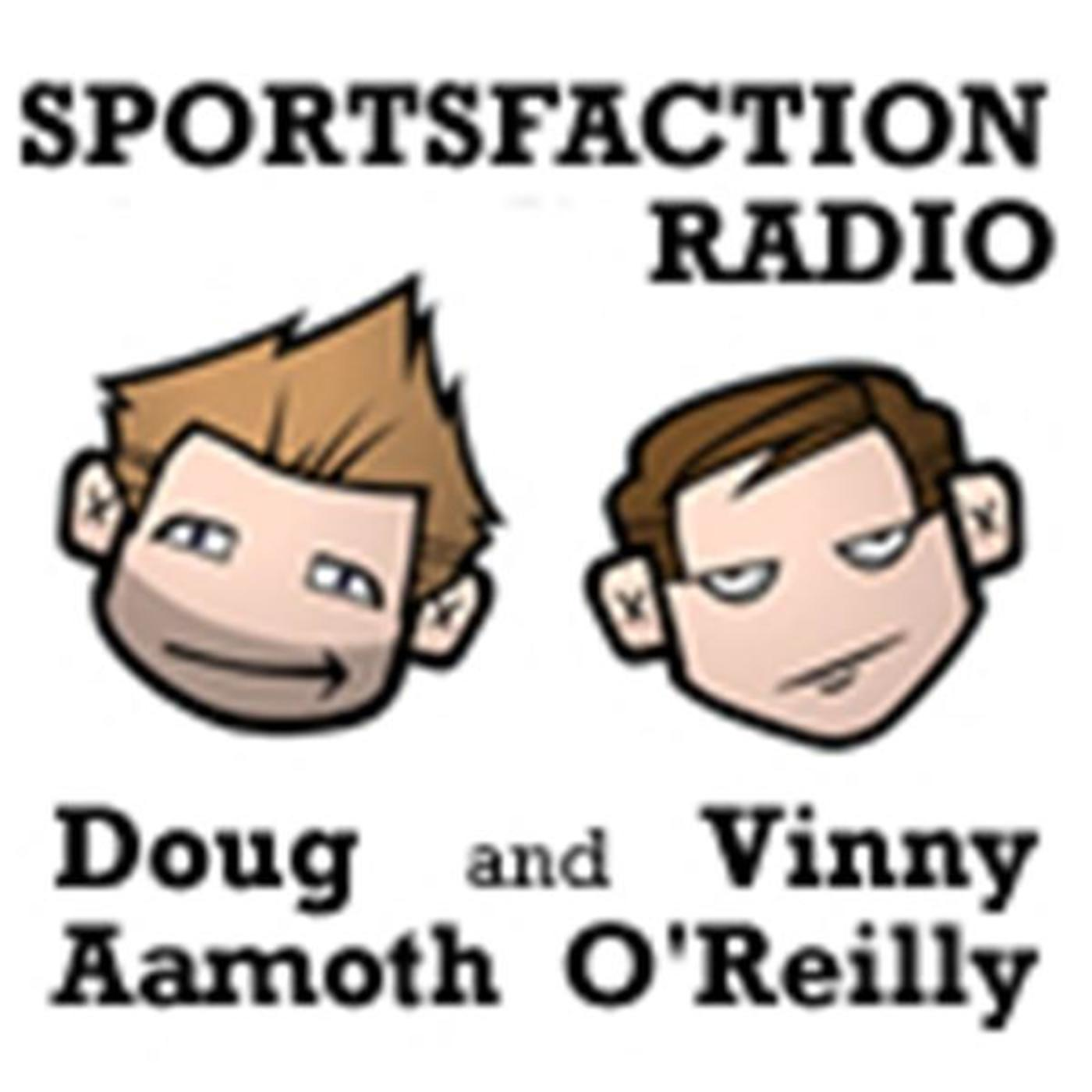 SportsFaction Radio