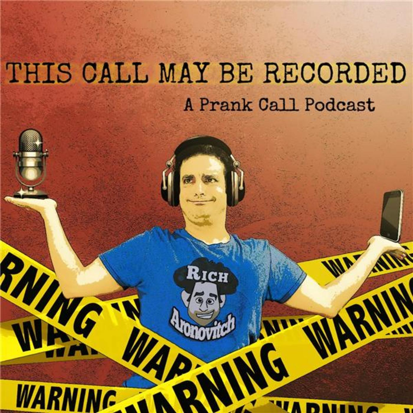 This Call May Be Recorded