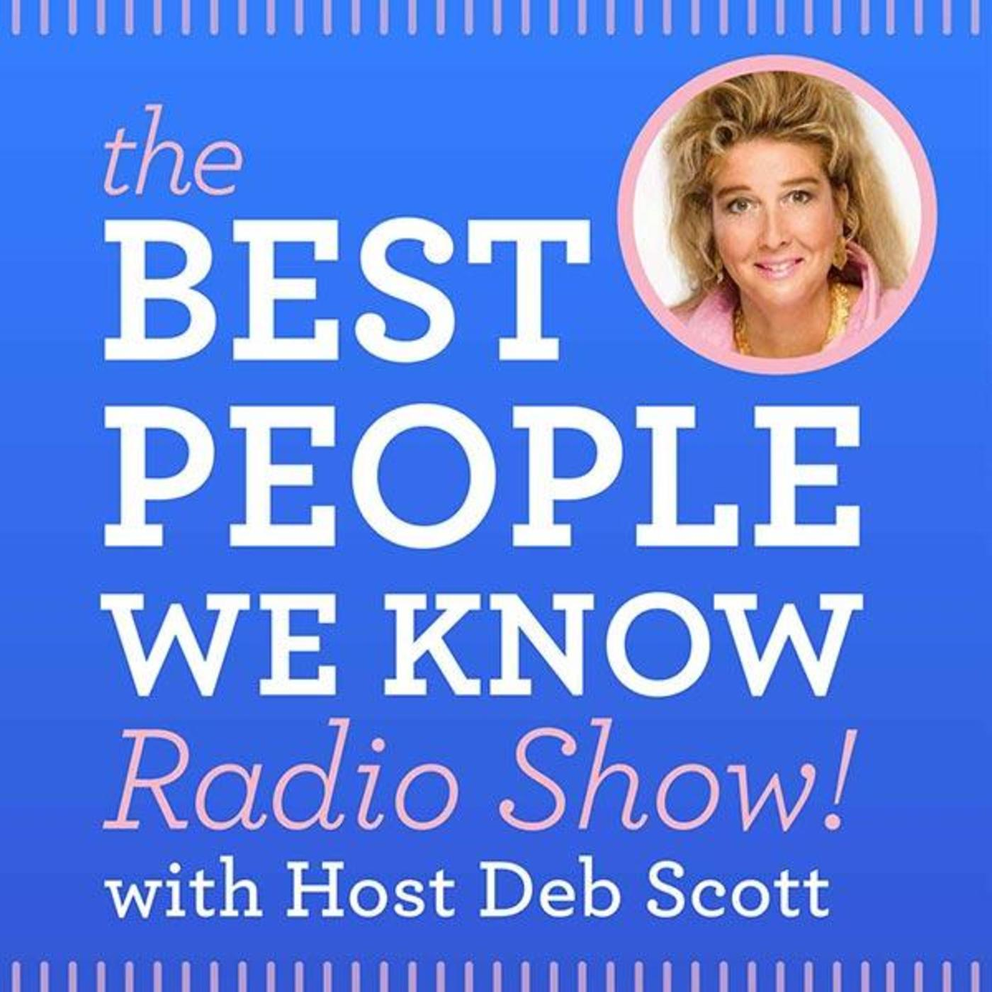 The Best People We Know Radio Show!