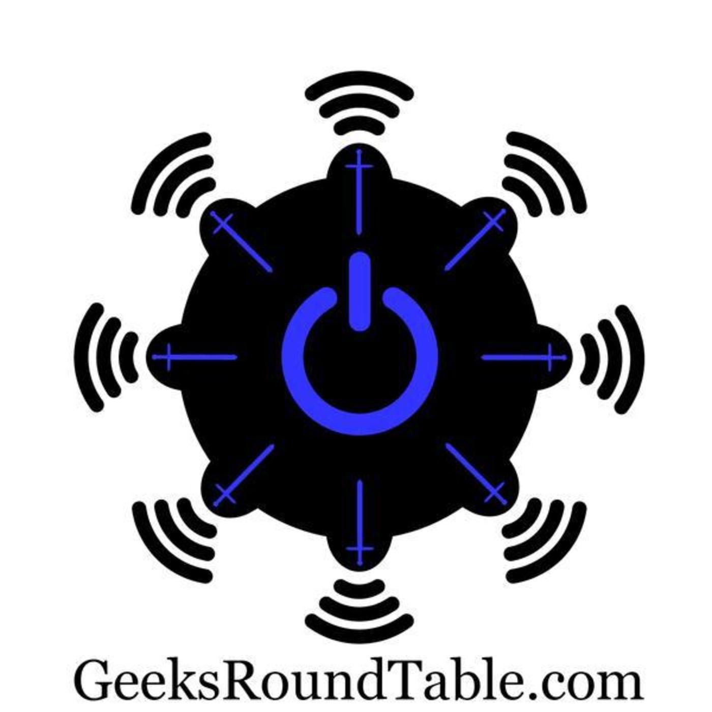 Geeks Round Table