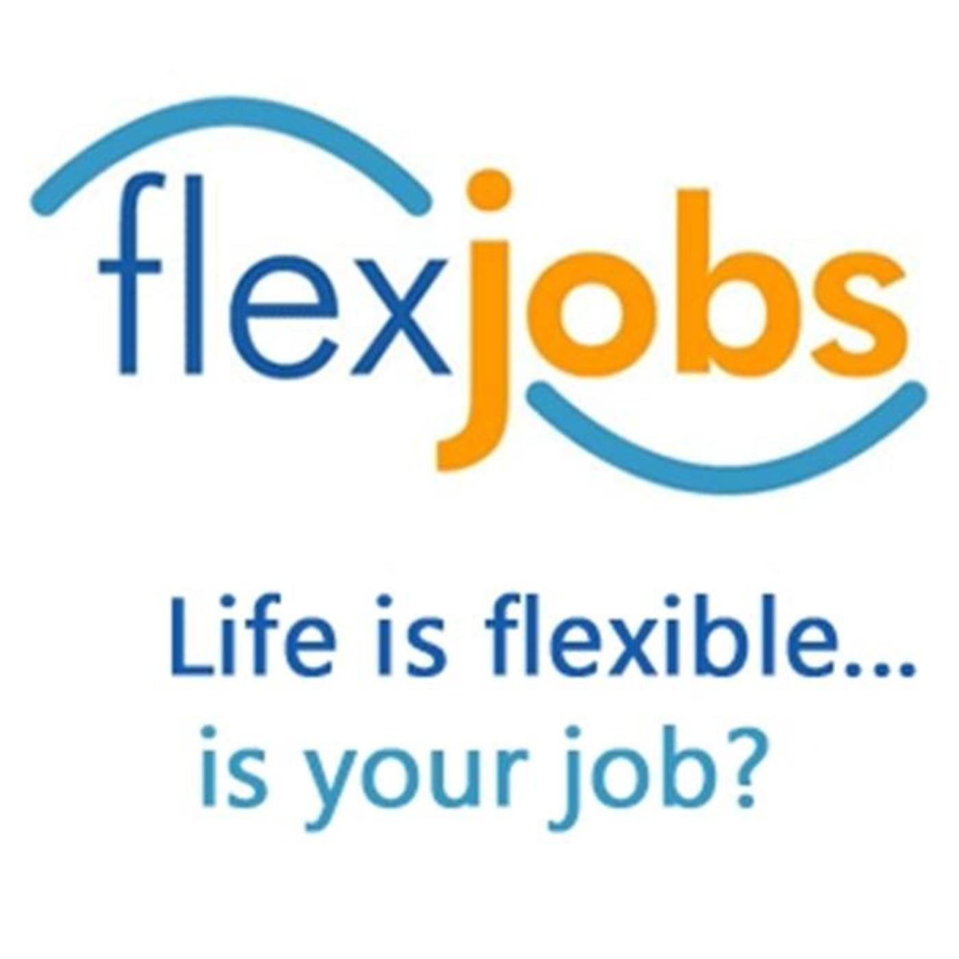 FlexJobs Radio