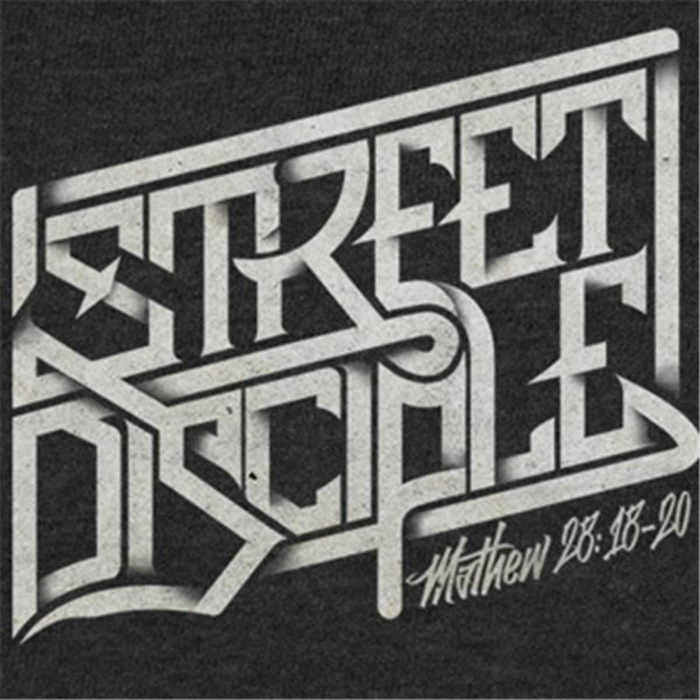 Street Disciple Radio