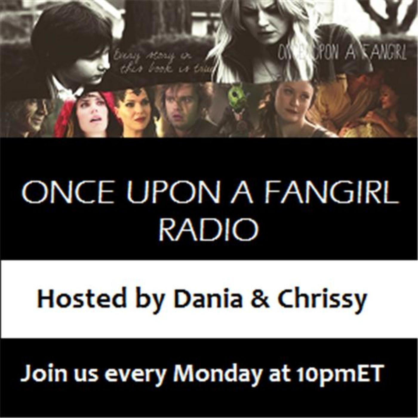 Once Upon a Fangirl Radio