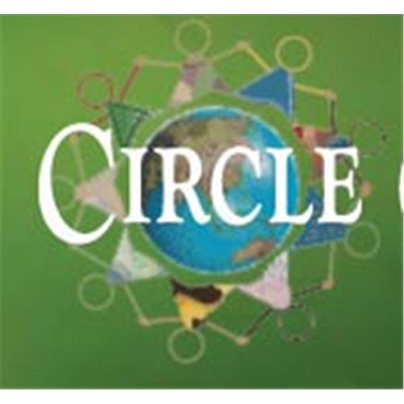 Circle Connections: Women Connecting to Act-In, Act-Up, Act-Out & Act-Together