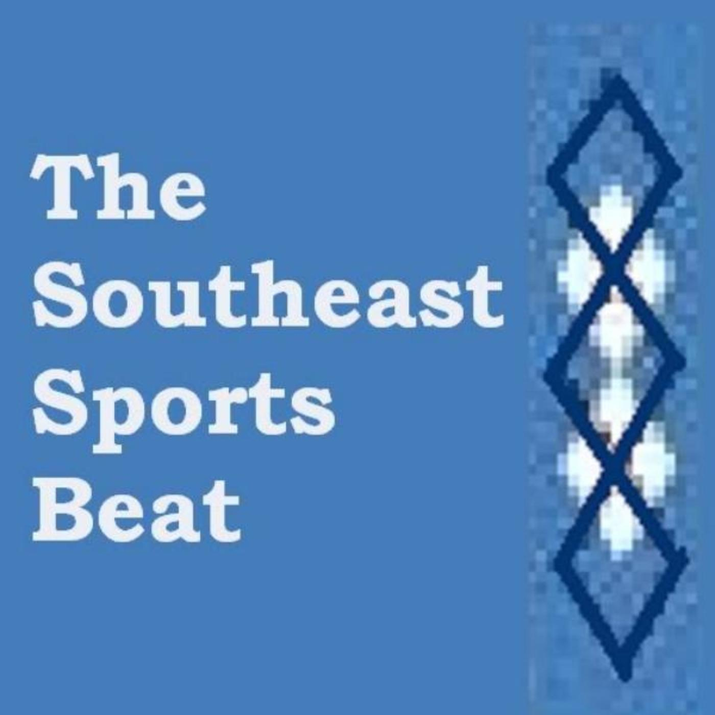 The Southeast Sports Beat