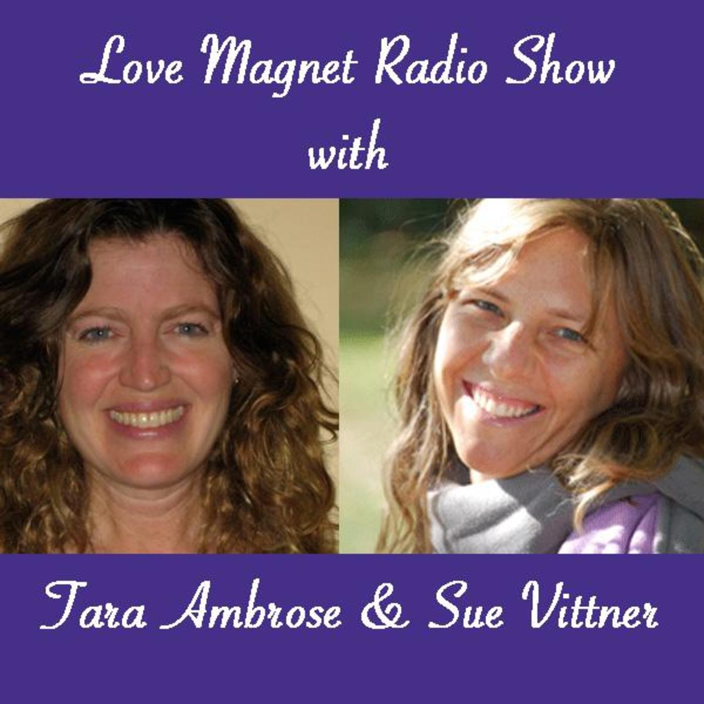 Love Magnet Radio Show