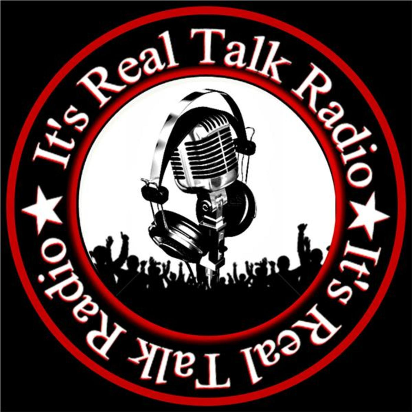 It's Real Talk Radio