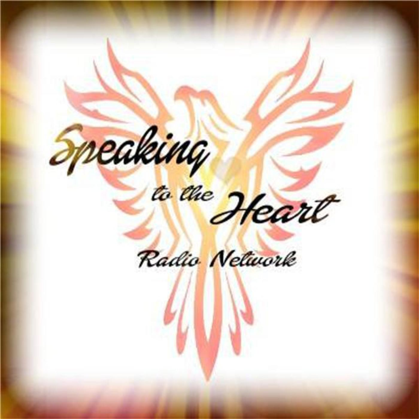 Speaking to the Heart Radio Network