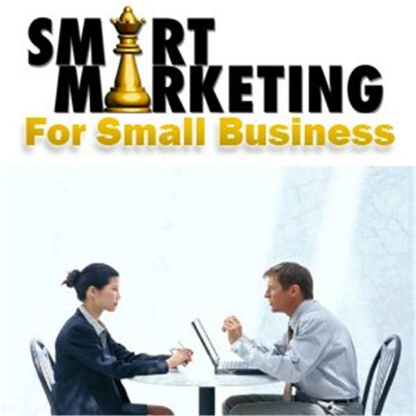 Smart Marketing for Small Business
