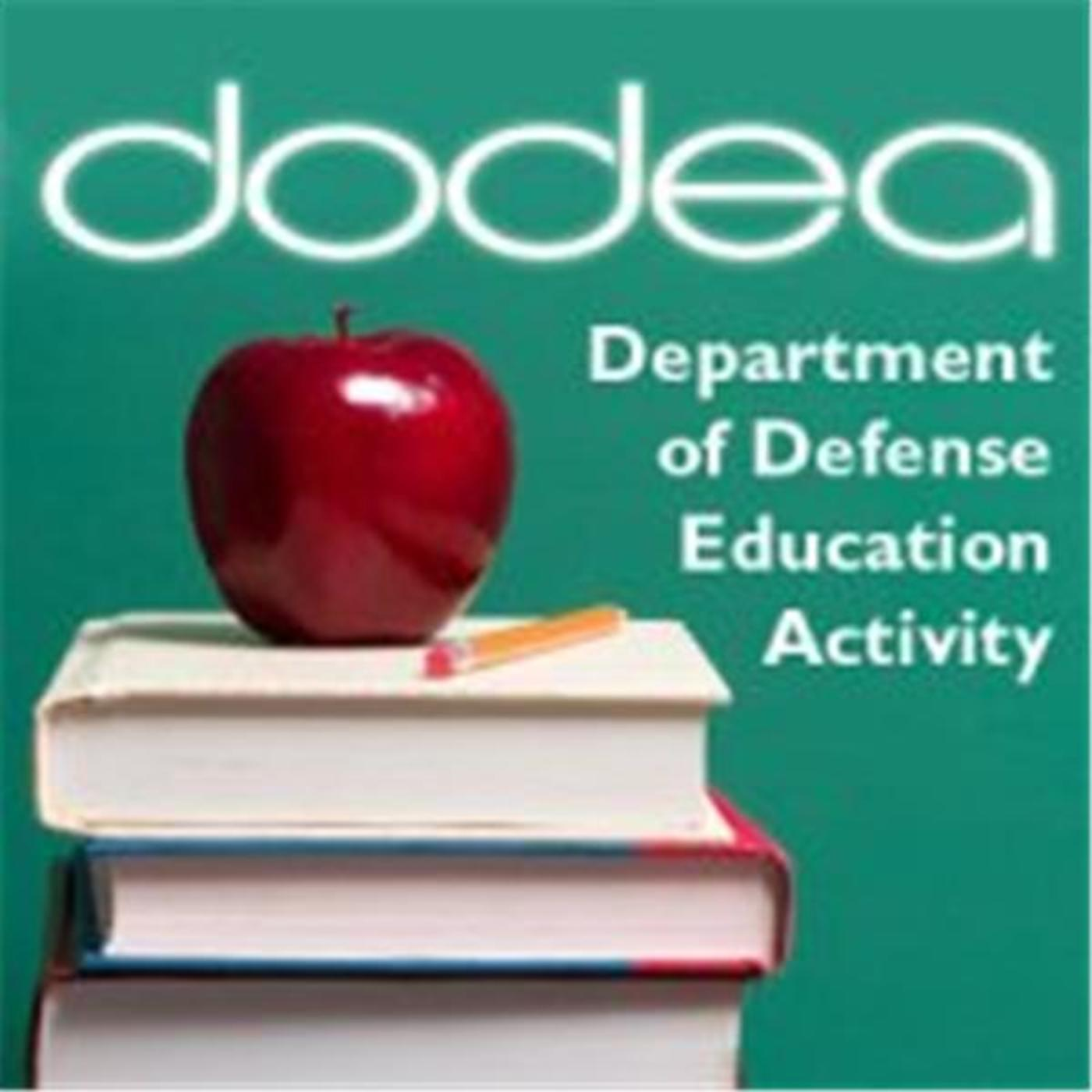 DoDEA School Talk