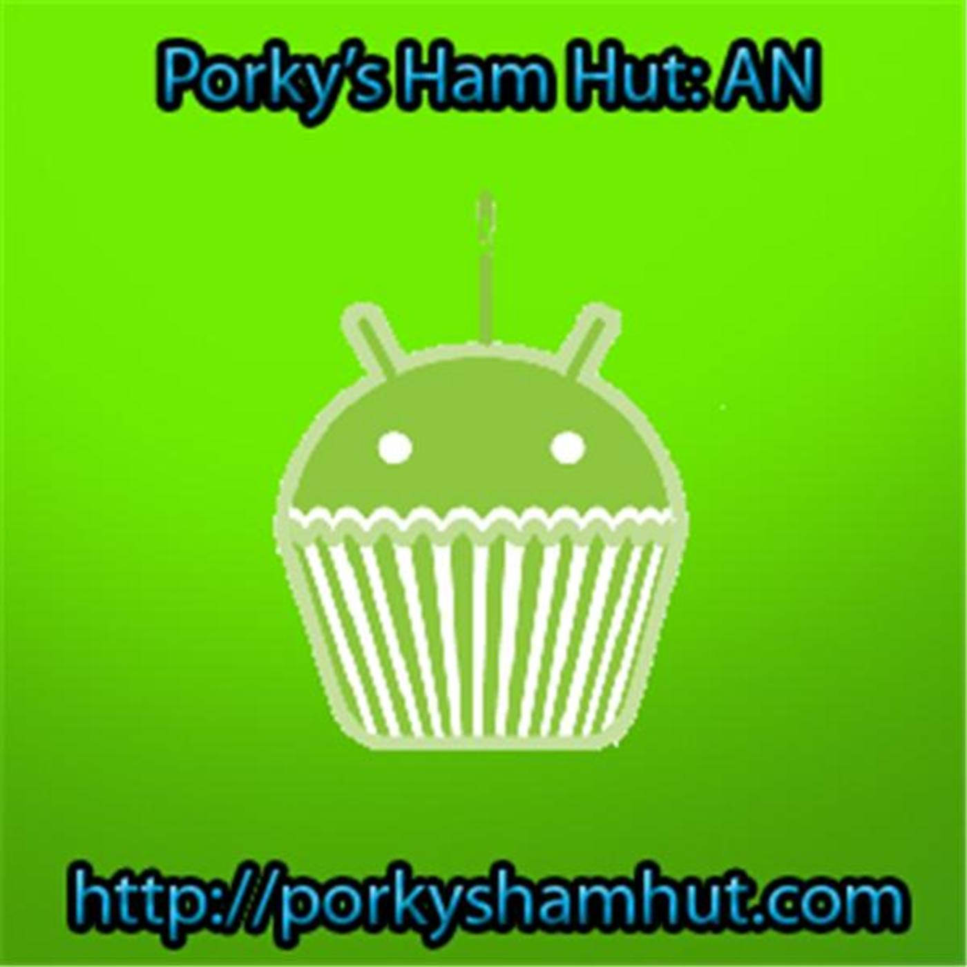 Porky's Ham Hut: AN (Android News)