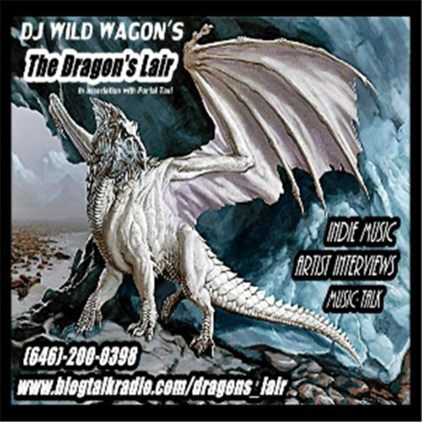 The Dragons Lair Radio Show