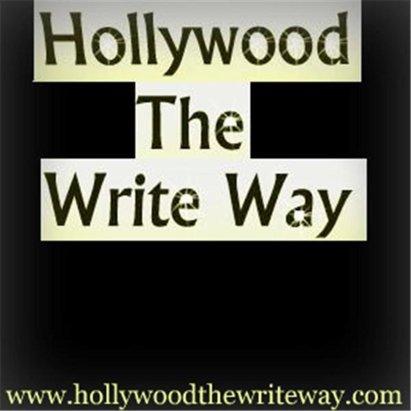 Hollywood the Write Way