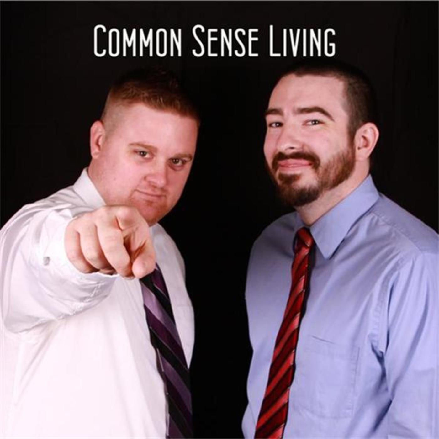 Common Sense Living