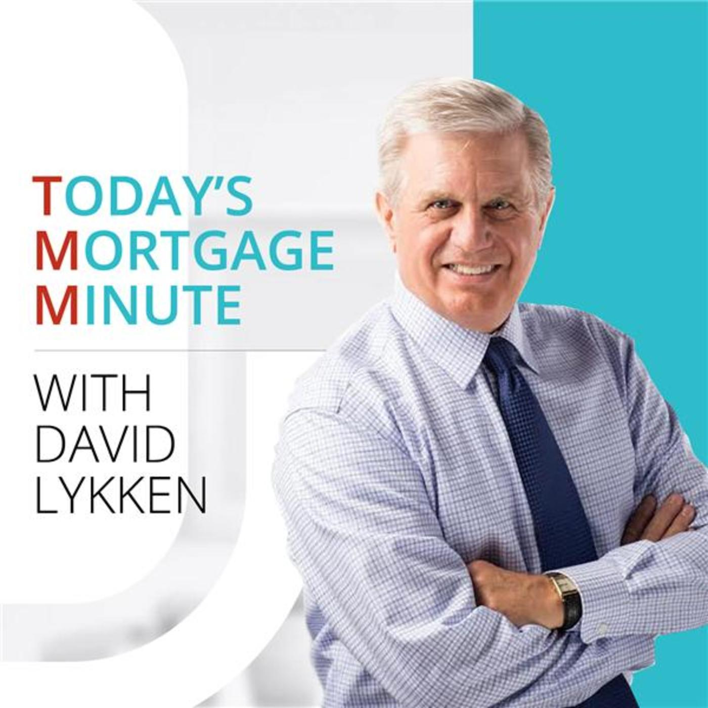 Today's Mortgage Minute