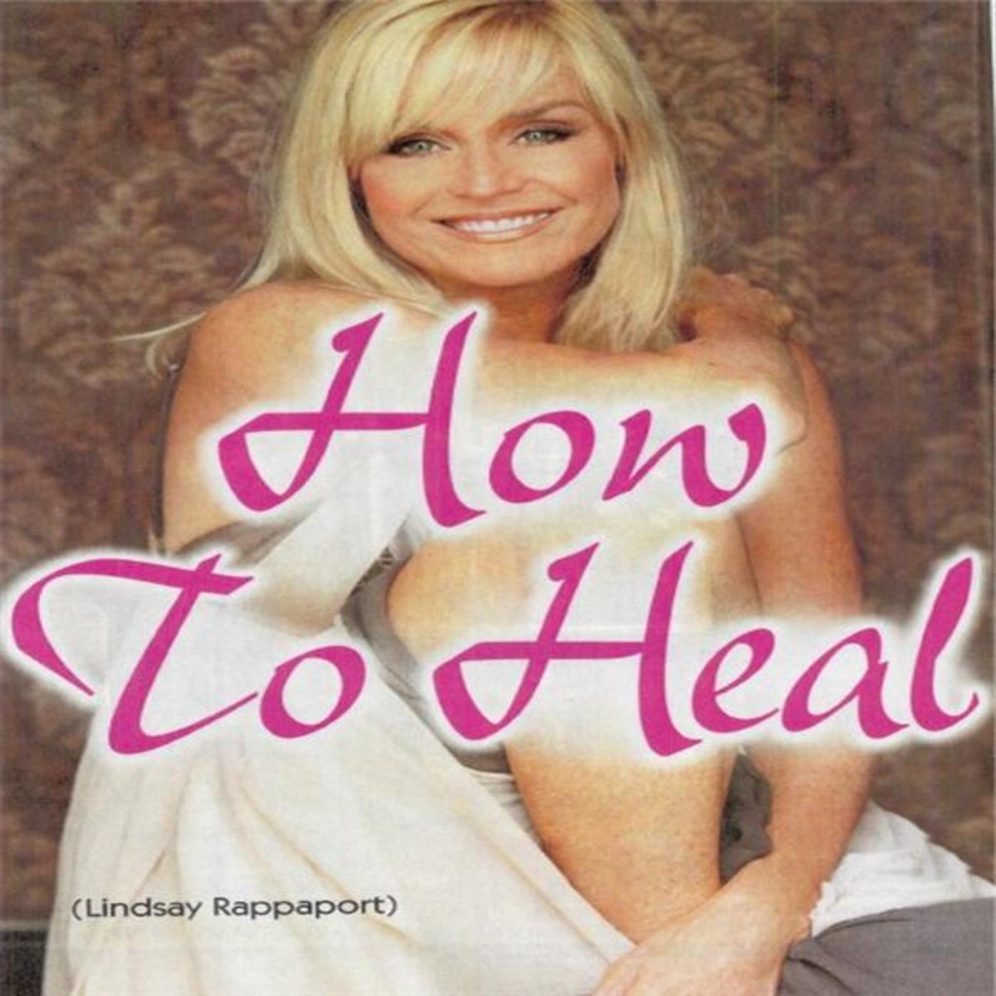 EMOTIONAL PEACE 101  with Catherine Hickland