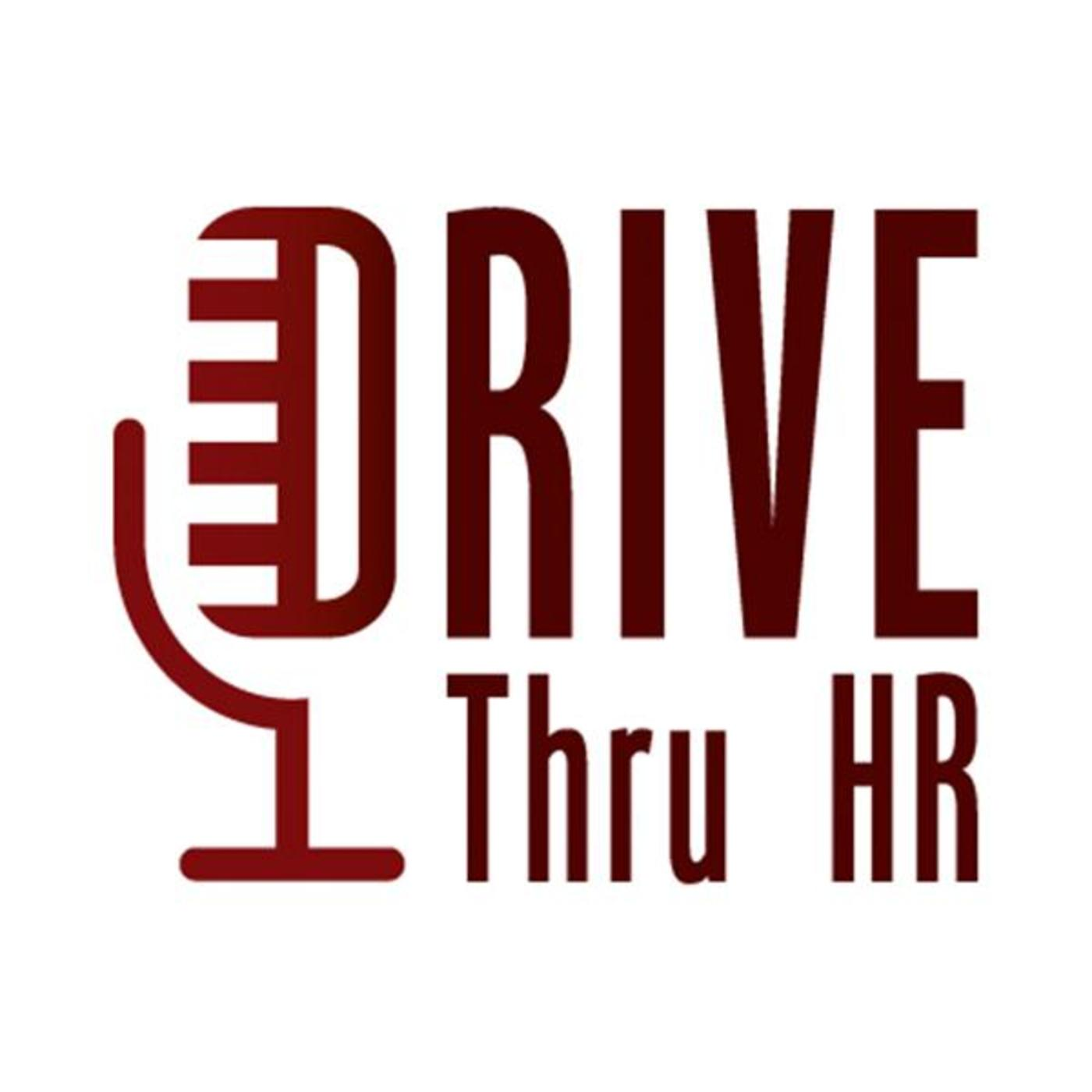 Lunch Conversation with DriveThruHR