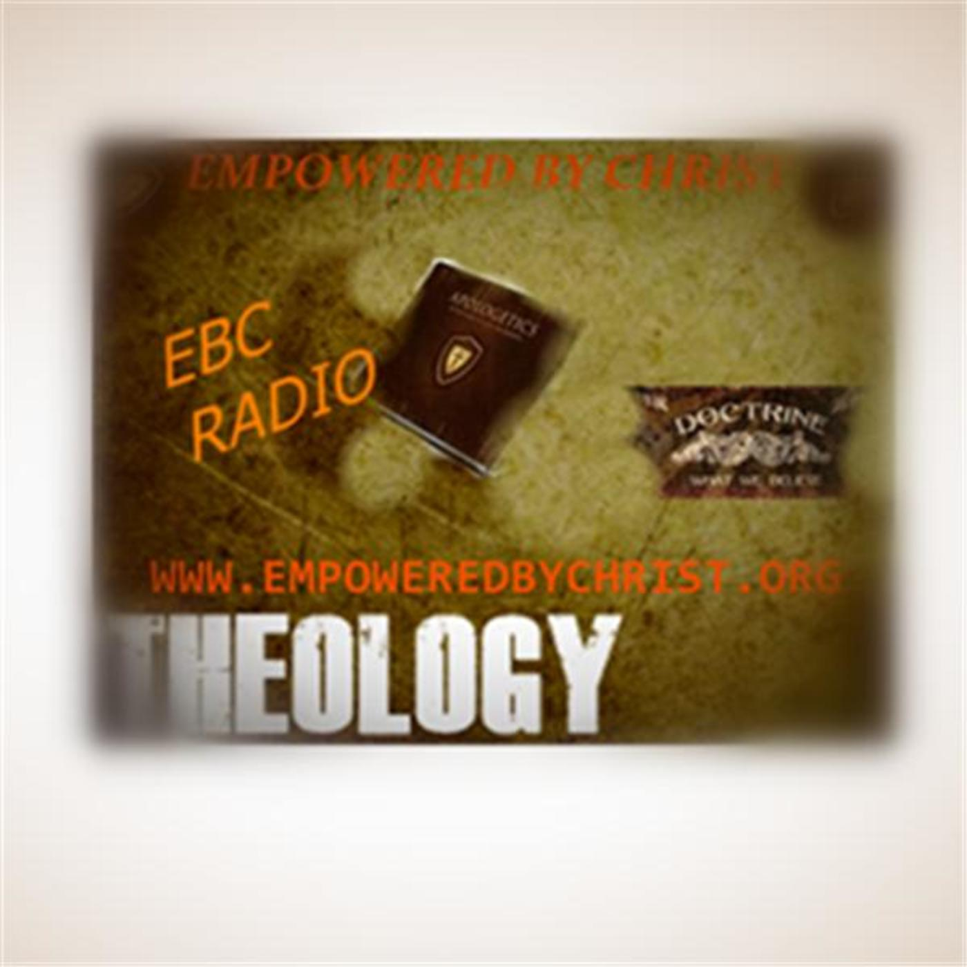 Empowered By Christ Radio