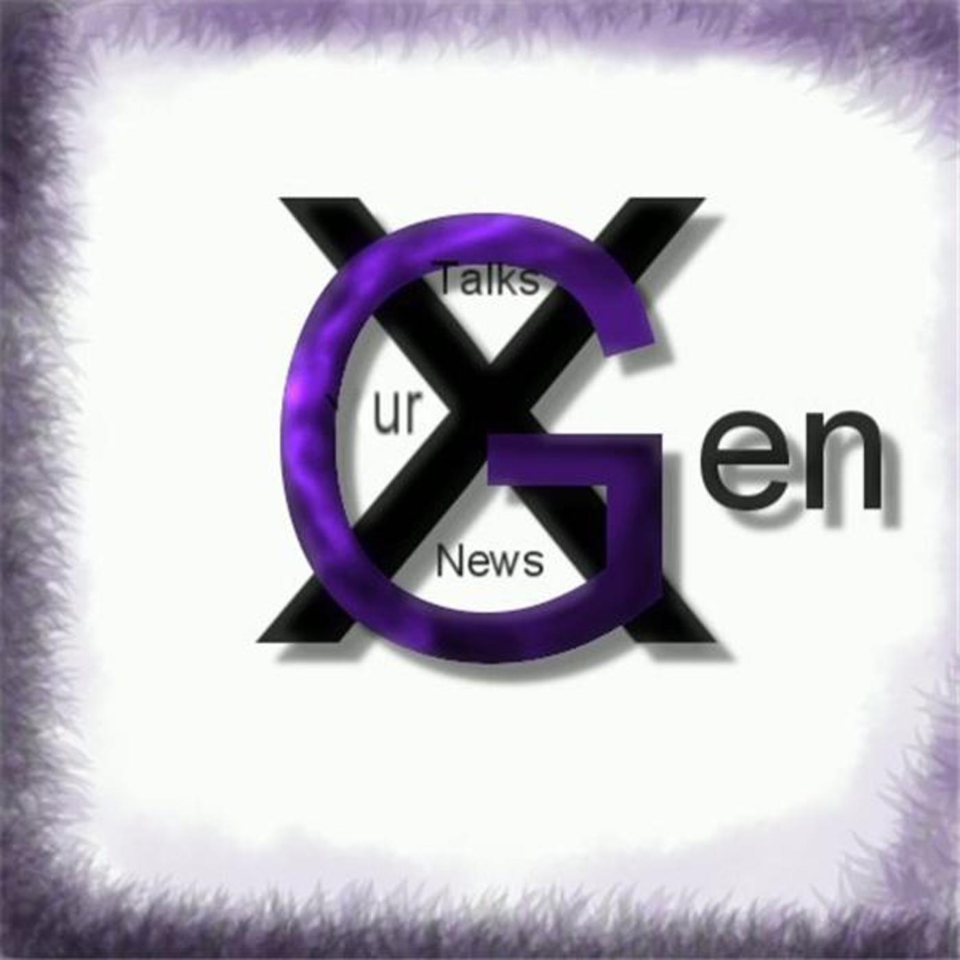 GenXTalksUrNews Radio & Talkshow