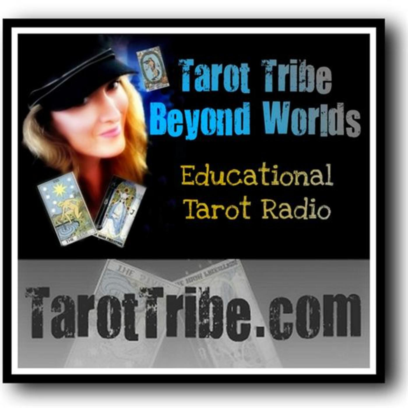 Tarot Tribe - Beyond Worlds