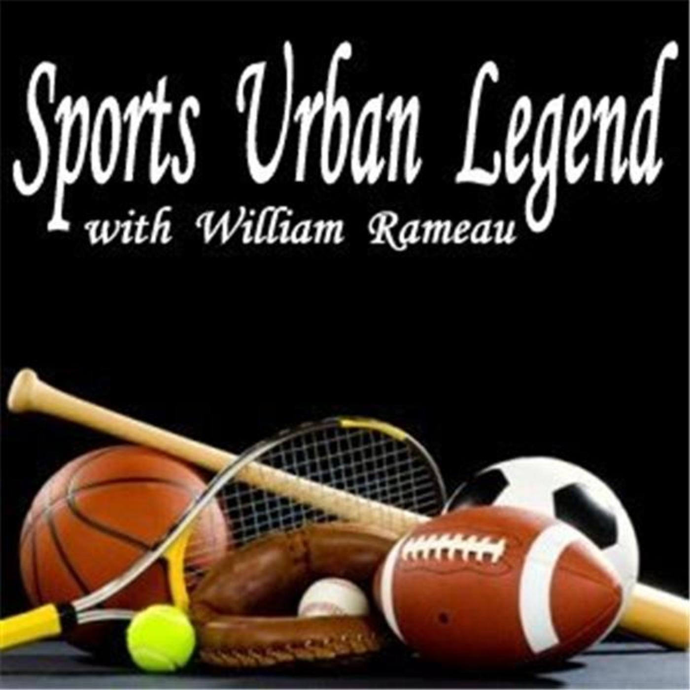 Sports  Urban  Legend