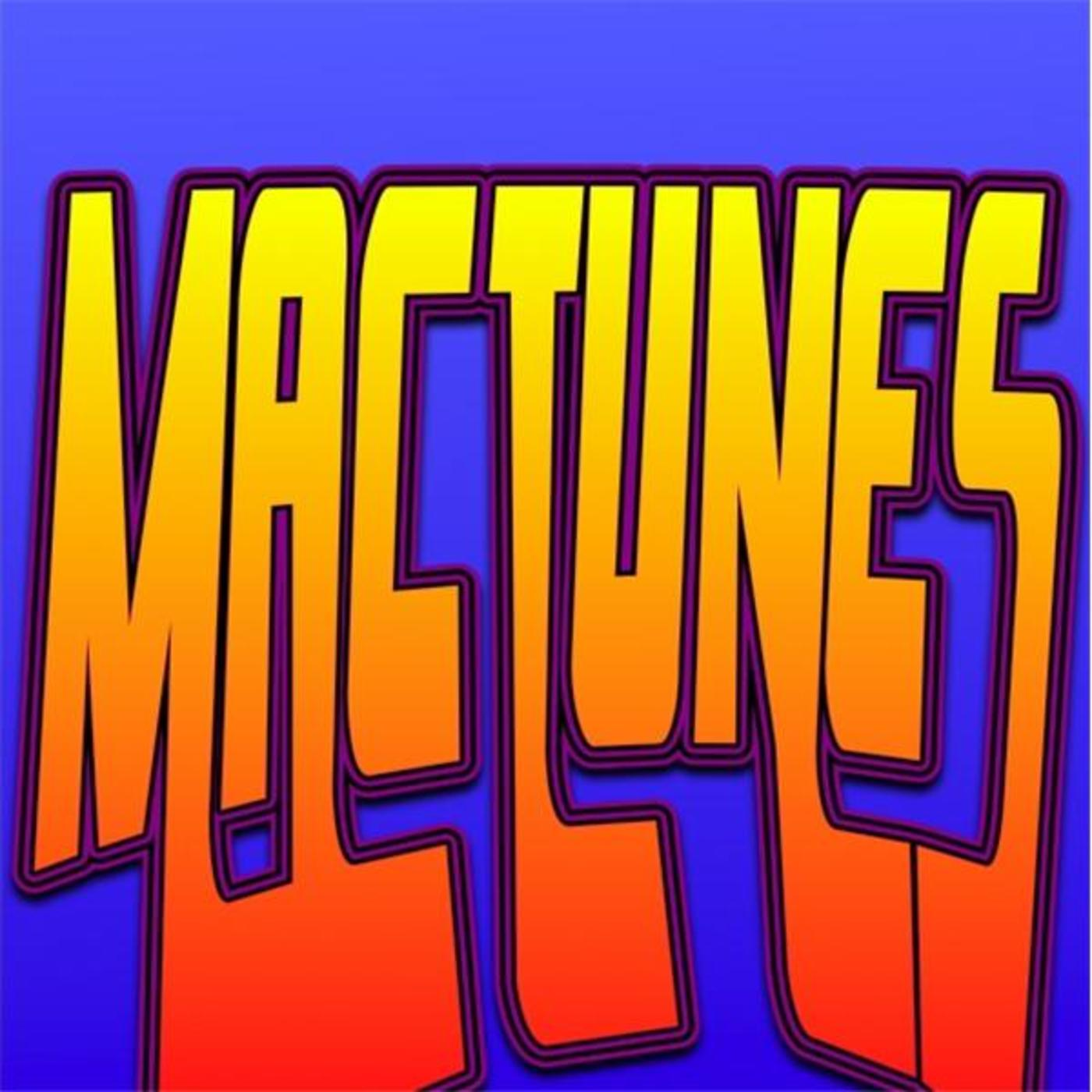 Chat with MACTUNES