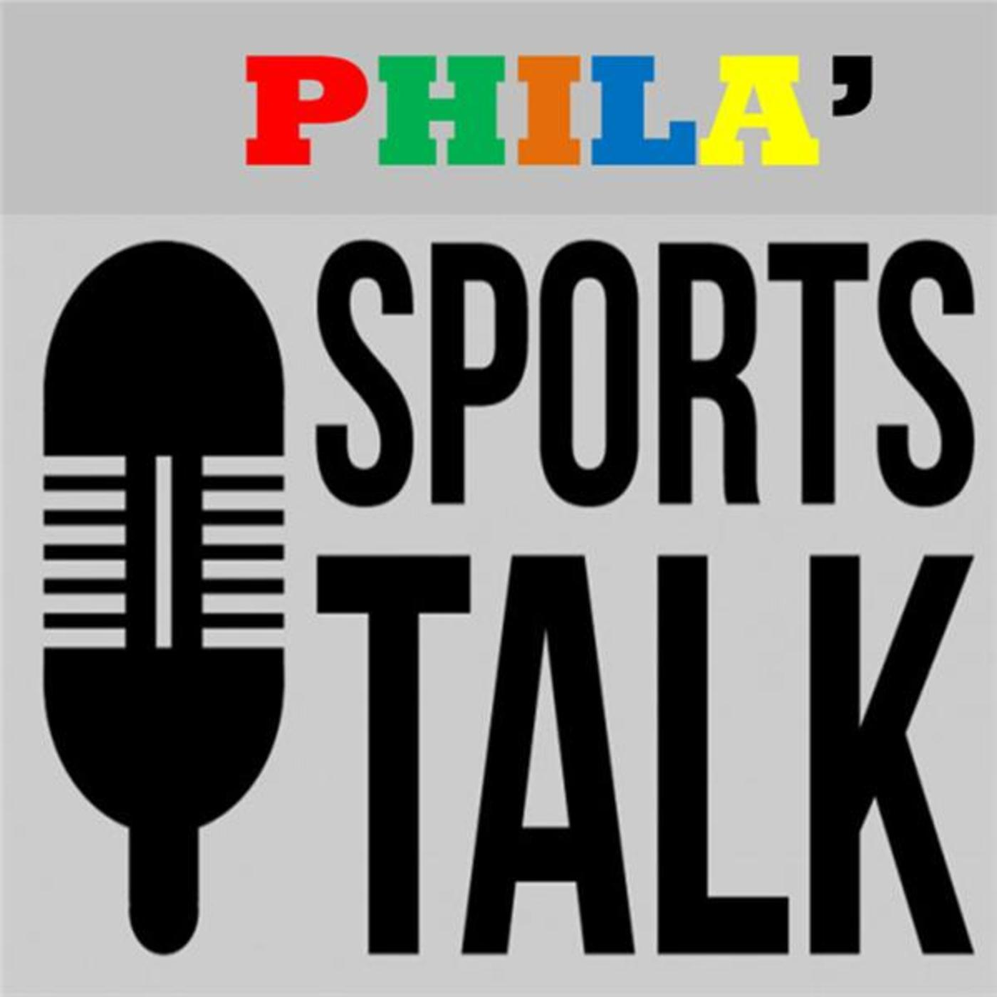 PhilaSportsTalk